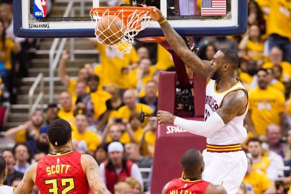 New NBA platform lets fans create their own playoffs videos