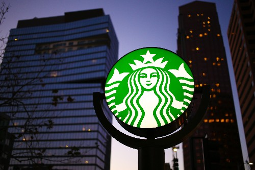 Starbucks will anchor the new $400 million food-focused Valor Siren Ventures fund