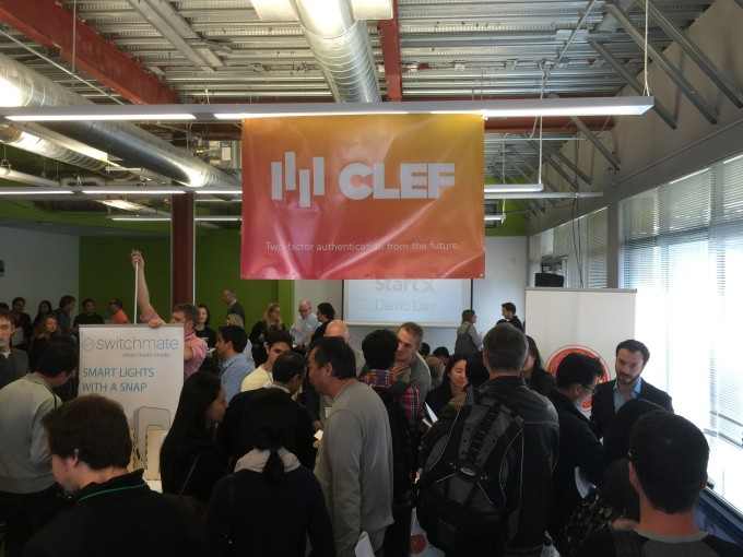 Our Top Five Startups At StartX's Fall 2014 Demo Day