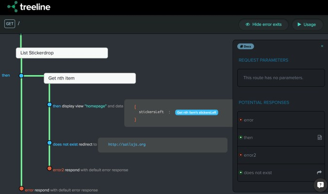 Treeline Wants To Take The Coding Out Of Building A Backend – TechCrunch
