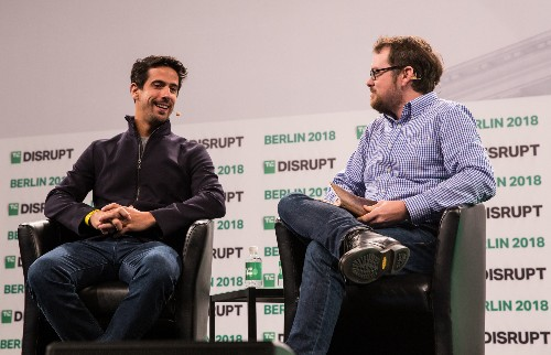 Lucas Di Grassi says human drivers are the real competitors for Roborace