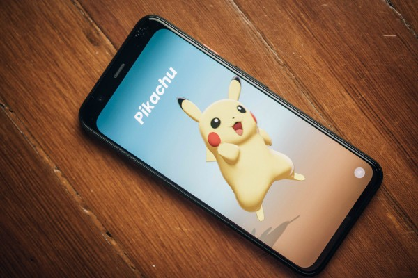 Mobile cover image