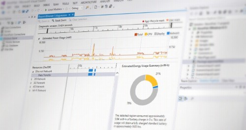 Microsoft's Visual Studio 2013 Launches With New Online Tools, Previews Browser-Based Code Editor