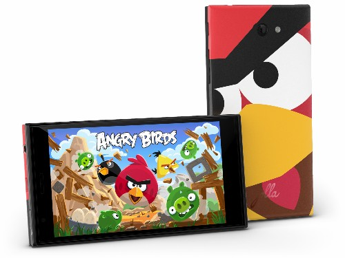Rovio To Make Angry Birds Smart Covers For Jolla's Sailfish OS Handset