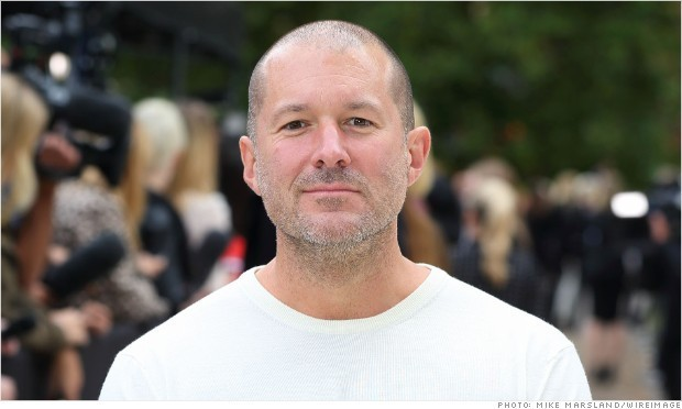 Apple's Jony Ive Seeks Product Inspiration In Unlikely Places, Heads A Team Of Just 15