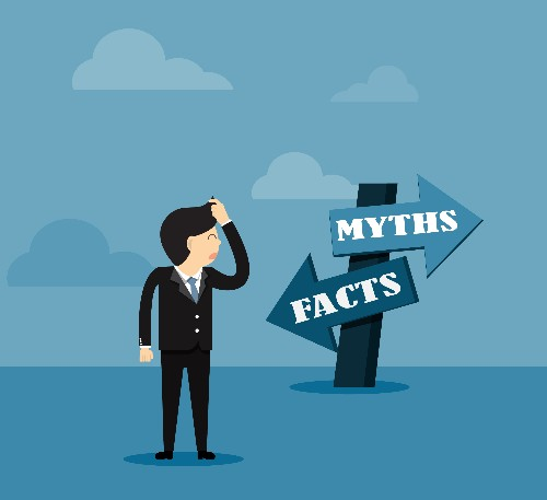 Debunking The 7 Myths of Marketing In The Enterprise