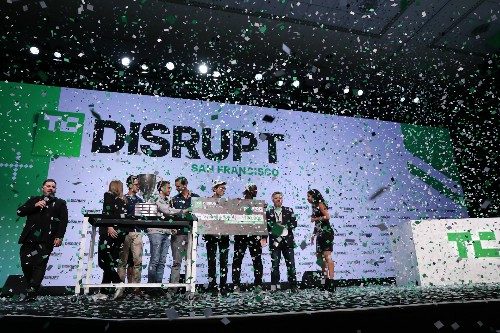 Only 72 hours left to save big on passes to Disrupt SF 2019