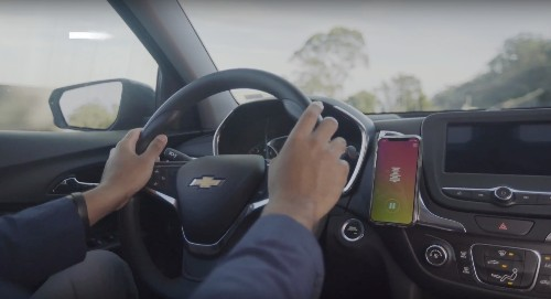 Drivetime nabs $11M from Makers Fund, Amazon and Google to build voice-based games for drivers
