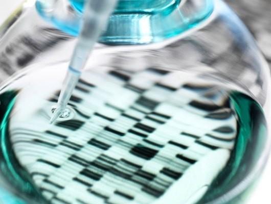 George Church's genetics on the blockchain startup just raised $4.3 million from Khosla