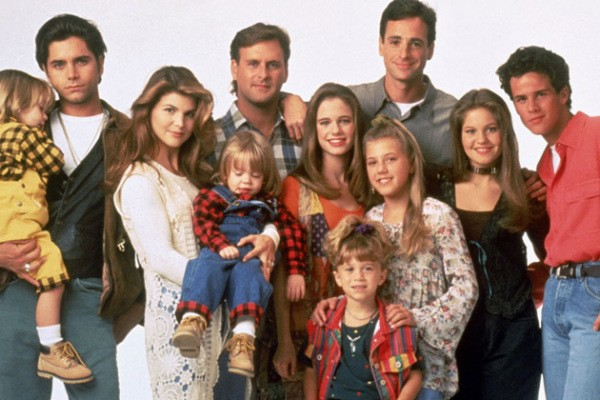 """With """"Fuller House,"""" Netflix Bets On Nostalgia To Attract More Viewers"""
