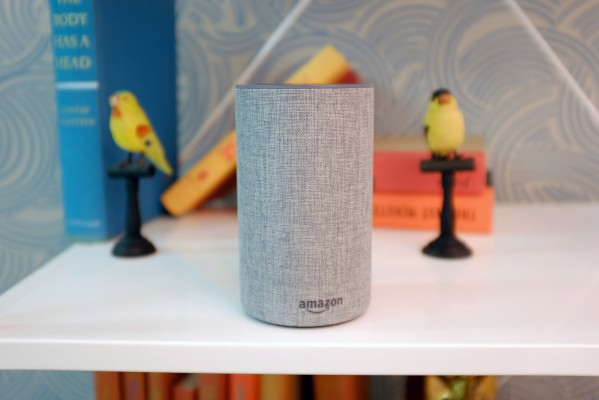 Amazon's original Echo gets a much-needed upgrade