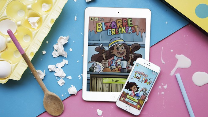 NFL star Martellus Bennett on his new children's book and app, Hey A.J.
