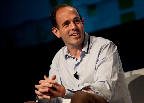 Keith Rabois joins Founders Fund amid transition at the firm