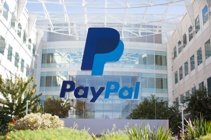 PayPal to roll out banking products for the 'unbanked' in the weeks ahead