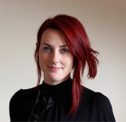 Samantha Payne of Open Bionics' 3D prosthetics to speak at Disrupt London, Dec 5-6