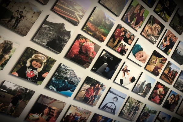 PhotoSquared app exposed customer photos and shipping labels – TechCrunch