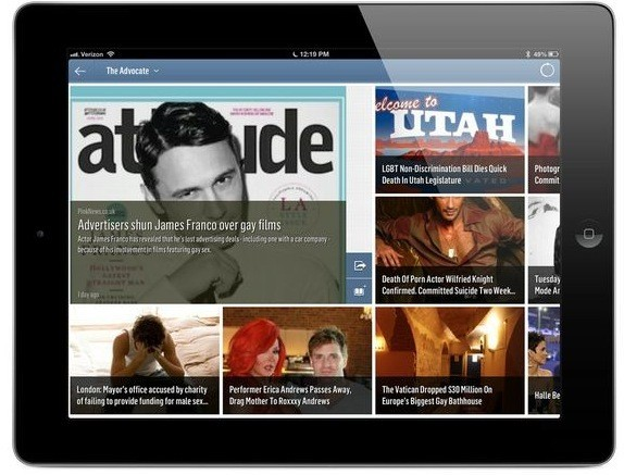 Trapit's First B2B Tool Is A Publisher Suite For Building Branded, Customized News Apps
