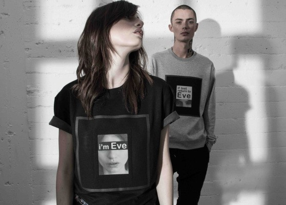 wearTRBL lets you express yourself with a connected T-shirt