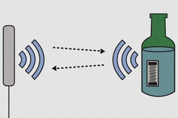 RFID stickers could signal contaminated food