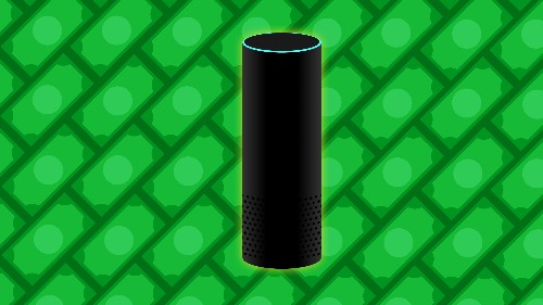 Third parties have always been the key to Amazon's smart home domination plans