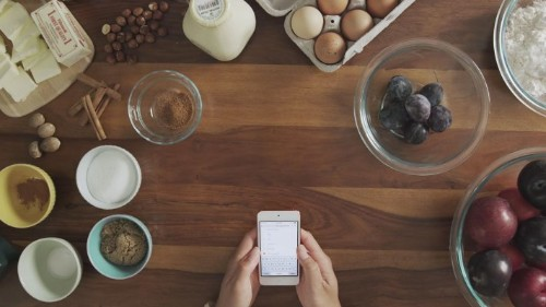 Kitchenbowl Raises $1M To Help Users Create Easy-To-Follow, GIF-Heavy Recipes