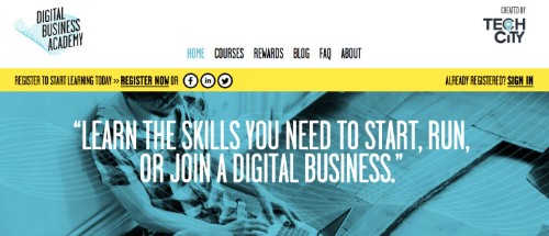 U.K. Gov't-Funded Startup Skills Courses Get 12,000 Early Sign Ups