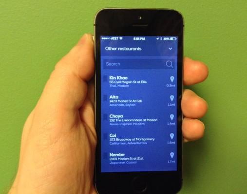 Restaurant Payments App Cover Raises $5.5 Million From Spark Capital