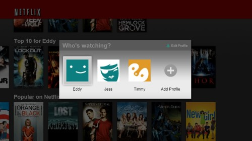 Netflix Makes Recommendations More Personalized By Adding Individual User Profiles