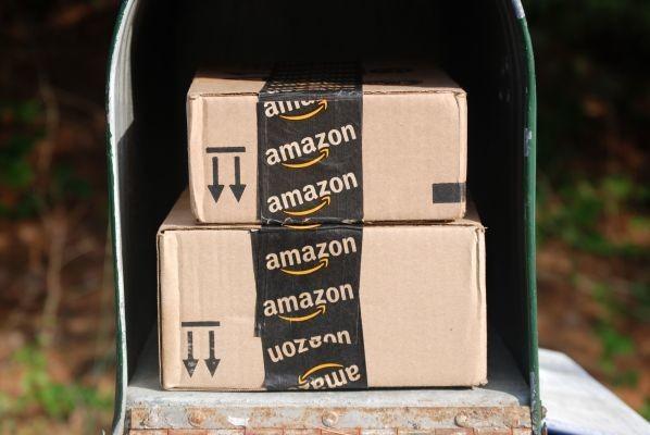 Amazon Starts Black Friday Early