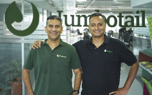 India's Jumbotail raises $12.7 million to digitize convenience stores with its wholesale marketplace