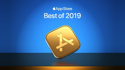 Apple and Google reveal the best apps and games of 2019