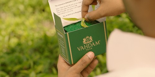 India's Vahdam Teas raises $11M to grow its tea-commerce business in the US and Europe