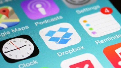 Dropbox finally adds automatic OCR for all your PDFs and photos