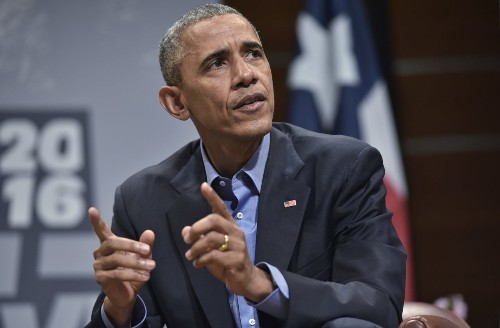From the Oval Office to Investor-in-Chief: Obama considers a VC gig next