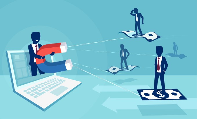 How to move from VP of Sales to CRO with leading exec recruiter David Ives
