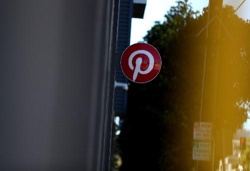 Pinterest prices IPO above range
