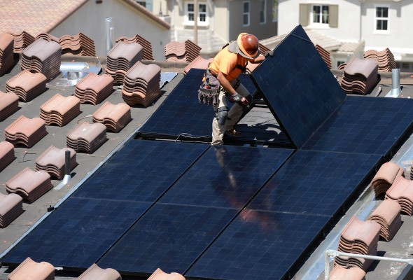 Sustainable microgrids are the future of clean energy – TechCrunch