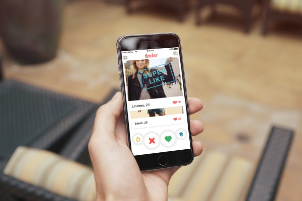 Tinder's Super Like Rolls Out Globally