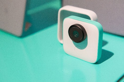 The hard tech behind Google's simple Clips camera