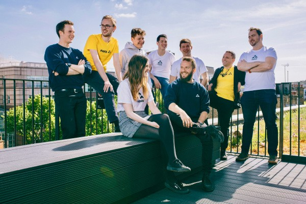 Flock raises £2.25M for its on-demand drone insurance