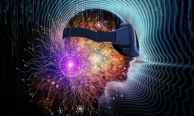 Designing Next-Gen Virtual Reality Gaming Experiences