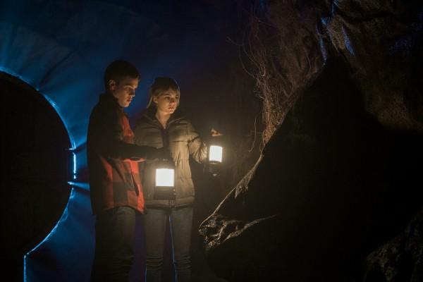 Original Content podcast: Netflix's 'Locke & Key' offers spooky delights – TechCrunch