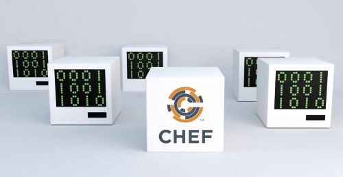 DevOps Automation Service Chef Raises $40M Series E Round Led By DFJ Growth