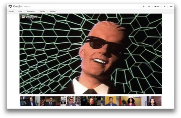 Google Hangouts Will No Longer Require A Plugin For Chrome Users