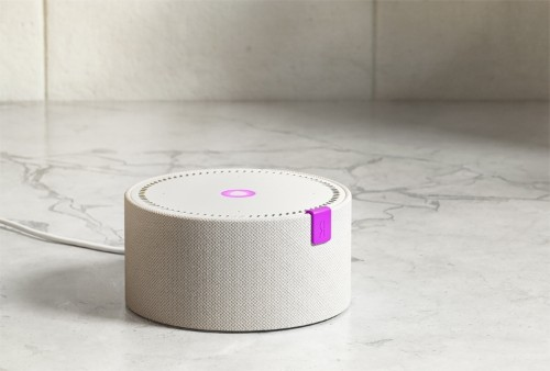 Russia's Yandex introduces an Echo Dot-style smart speaker
