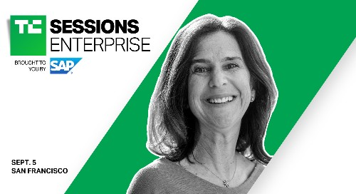 Apple exec Susan Prescott is coming TechCrunch Sessions: Enterprise