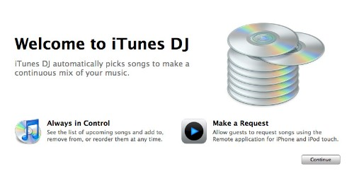 Apple Patents 'Silent Disco' Tech For Distributed Raves And Shared Private DJ Sets