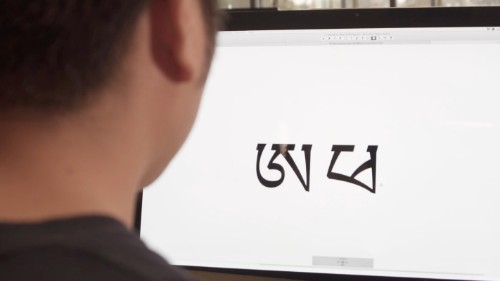 Google and Monotype unveil the Noto Project's unified font for all languages