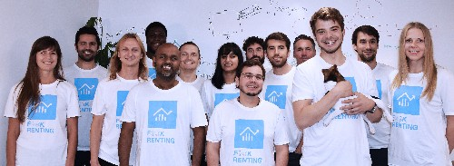 Proportunity raises £2M seed for its 'help to buy'-style property lending
