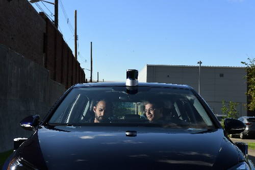 Report: Self-driving car startup Aurora is raising capital at a $2B valuation